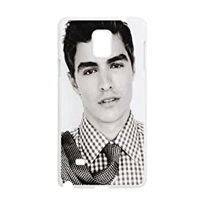 Celebrities Dave Franco Samsung Galaxy Note 4 Cell Phone Case White DIY GIFT pp001_8204627