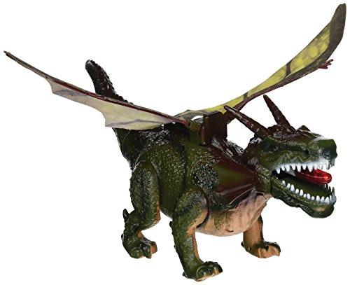 Dinosaur Battery Powered flashing Lights
