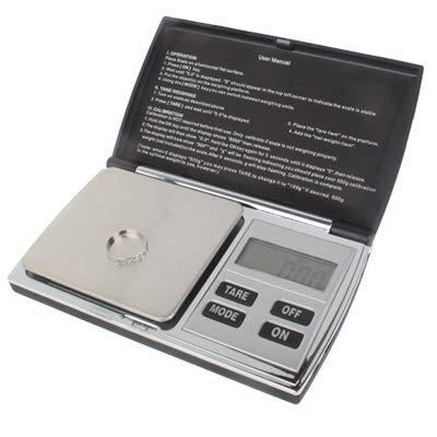 (1000g / 0.1g Digital Diamond Scale)