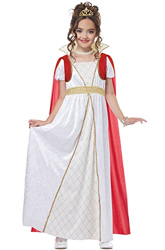 Ob/Gyn Halloween Costumes - California Costumes Imperial Empress Girls Costume,