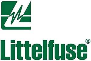 1PCS Littelfuse BF1 80 A Automobile Fusibles 32 V 80 Amp Courant élevé Fusible #QW10 ZX