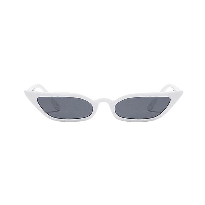 Gafas de sol mujer polarizadas, Koly Women gafas Vendimia ...