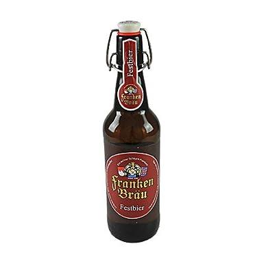 Frankenbräu Festbier (0,5 l / 5,4% vol.)