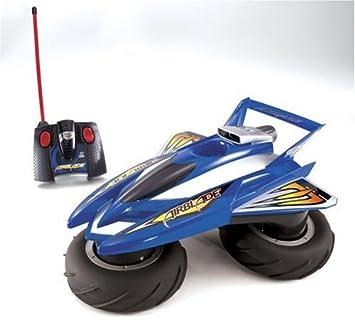 Mattel Tyco R/C AirBlade Hovercraft 27MHZ: Amazon co uk: Toys & Games