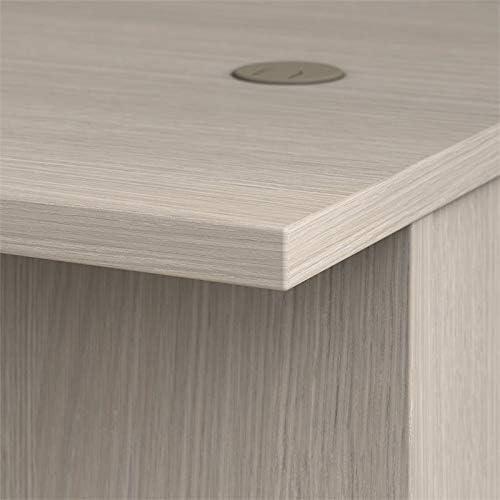 Bush Business Furniture Office 500 72W x 36D Executive Desk