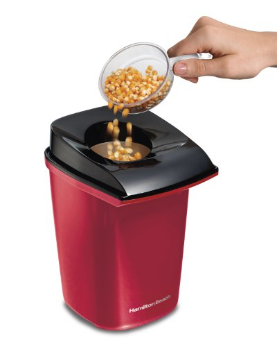 Buy hot air corn popper