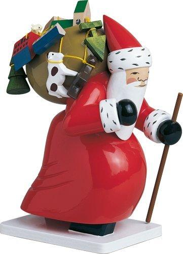Wendt & Kuhn Large Santa Claus w. Toys