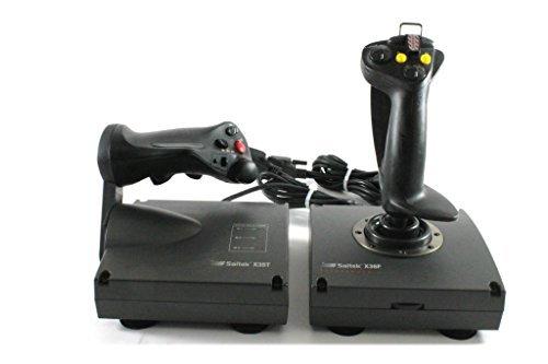 Usb Saitek (Saitek X36 USB Gameport)