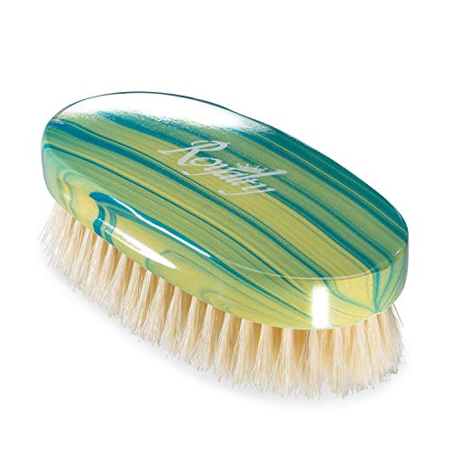 Royalty By Brush King Wave Brush #RP1- Medium palm brush- From the maker of Torino Pro 360 Wave brushes