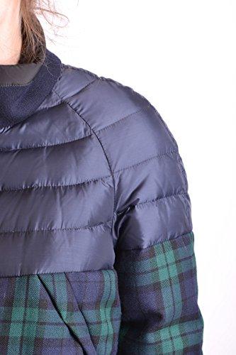 Abrigo Abrigo Azul Azul Pr787 Salco Pr787 Abrigo Salco BBZq1