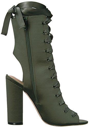 Ankle Women's Bootie Khaki Rosamilia Aldo 1ZtwxZ