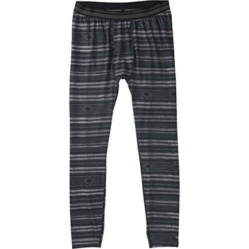 Burton Men's Midweight Pants, Faded Stag Stripe, Large