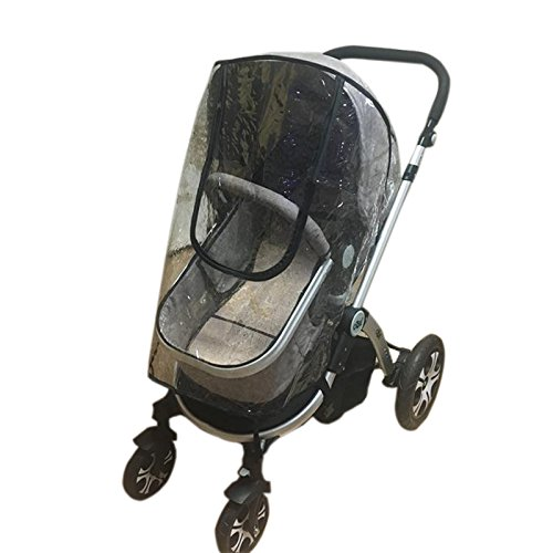 Pram Pushchair Or Travel System - 9