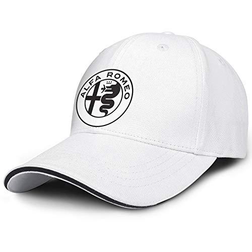 DRTGRHBFG Unisex Women Men Low Key Baseball Hats Adjustable Trucker Flat Cap