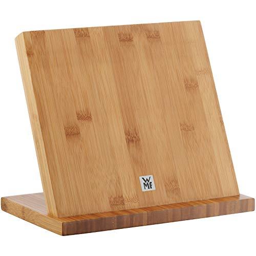 WMF Wood Empty Magnetic Knife Block, Beige by WMF (Image #4)