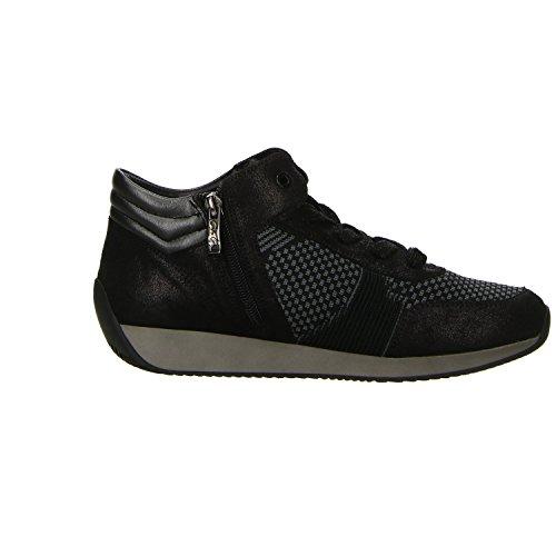 ST Fusion4 Damen Lissabon Sneaker ara w7nHtxYqOn