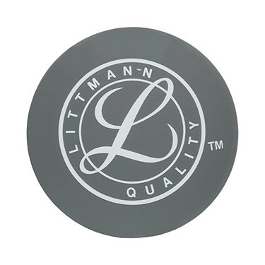 3M Littmann® Diaphragm for Littmann® Electronic Model 3100 Stethoscope, Grey