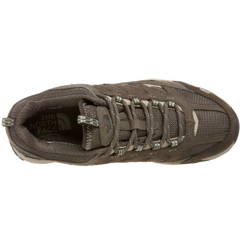 The North Face W Sable Gtx Xcr - Zapatillas de senderismo para mujer Marrone (Braun (Shroom Brown/Fossil Ivory))