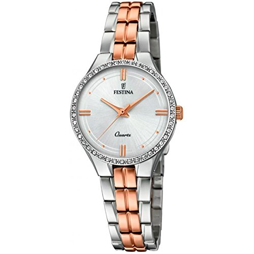 Women's Watch Festina - F20219/2 - Mademoiselle