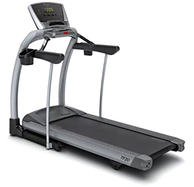 Vision Fitness Tf20 Classic Folding Treadmill from Vision Fitness