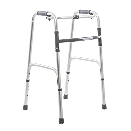 Silver Spring Steel One Button Walker by Silver Spring