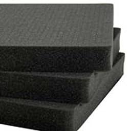1630 - Die Cut Foam - 3Pc