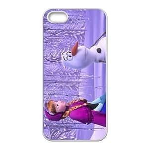 diy zhengFrozen practical fashion lovely Phone Case for iphone 5c/(TPU)