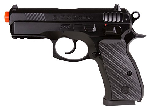 ASG CZ 75 D Compact Spring Airsoft Pistol