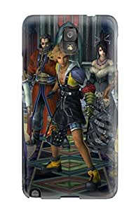 Fashion For The For Iphone 6 4.7 Inch Case Cover - Eco-friendly Retail Packaging(final Fantasy X Hd Remaster)