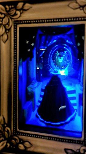Disney Gallery of Light Olszewski Snow White Villain Evil Queen New with Box ()