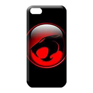 iphone 6 phone cover skin Tpye Protection Durable phone Cases thunder cat