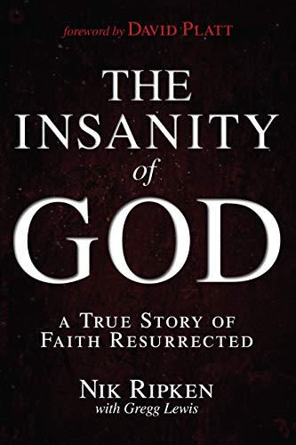 The Insanity of God: A True Story of Faith Resurrected (List Of Art Materials And Their Uses)