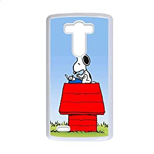 Generic Design With Snoopy 2 Hipster Back Phone Covers For Boy For Lg Optimus G3 Choose Design 1