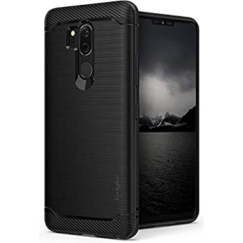 Amazon.com: Ringke Fusion-X Compatible with LG G7 ThinQ Case ...