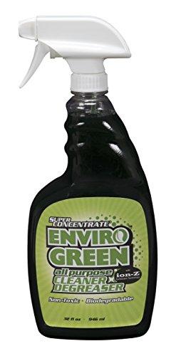 Ashburn EnviroGreen General Purpose Cleaner Degreaser, 1 quart