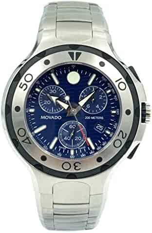 dde97833e Shopping $200 & Above - Movado - Men - Clothing, Shoes & Jewelry on ...