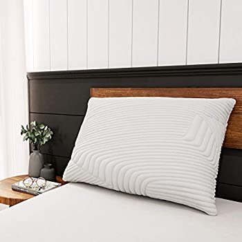 Amazon Com Sweetnight Bamboo Bed Pillows For Sleeping