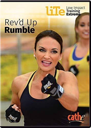 Cathe Friedrich's LITE Rev d Up Rumble