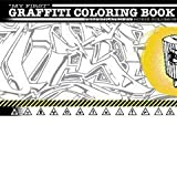 My First Graffiti Coloring Book, Solomon, Kobie, 0984329102