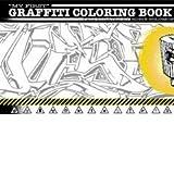 My First Graffiti Coloring Book, Solomon, Kobie, 0984329102