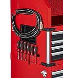 """Milwaukee 56"""" Premium 18-Drawer Tool Box Chest and"""