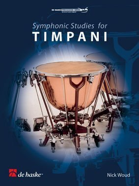 Symphonic Studies for Timpani by Unknown (2009-01-01)