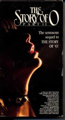 Amazon Com The Story Of O Part Ii 1984 Sandra Wey Manuel De Blas Rosa Valenty Christian Cid Carole James Eric Rochat Movies Tv