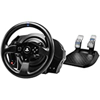 Thrustmaster T300 RS Force Feedback Racing Wheel for PS4/PS3
