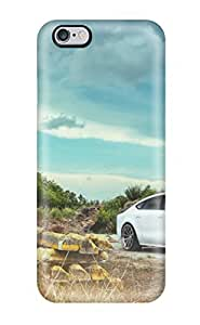 Iphone Cover Case - Audi A7 32 Protective Case Compatibel With Iphone 6 Plus