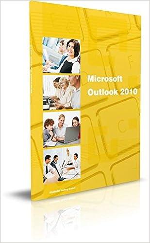 Outlook 2010 Mit Exchange Server Zusatzfunktionen Das