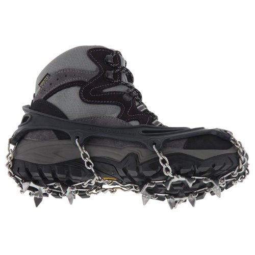 Kahtoola MICROspikes Traction System - Black X-Large