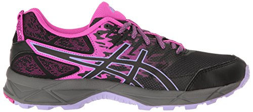 Black 3 Glow Lavender ASICS Runner Trail Gel Women's Sonoma Pink qw7SH8nZ