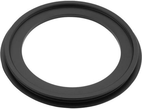 Sensei Pro 72mm Adapter Ring for 100mm Aluminum Universal Filter Holder 4 Pack