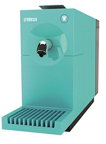 Cremesso UNO Máquina de café en cápsulas 0.65L 1tazas Azul ...